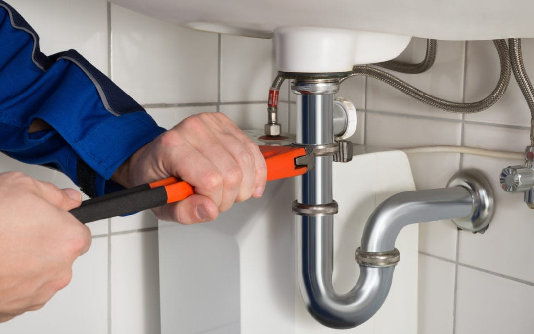 Why You Need a Professional Plumbing Service for Home Renovations