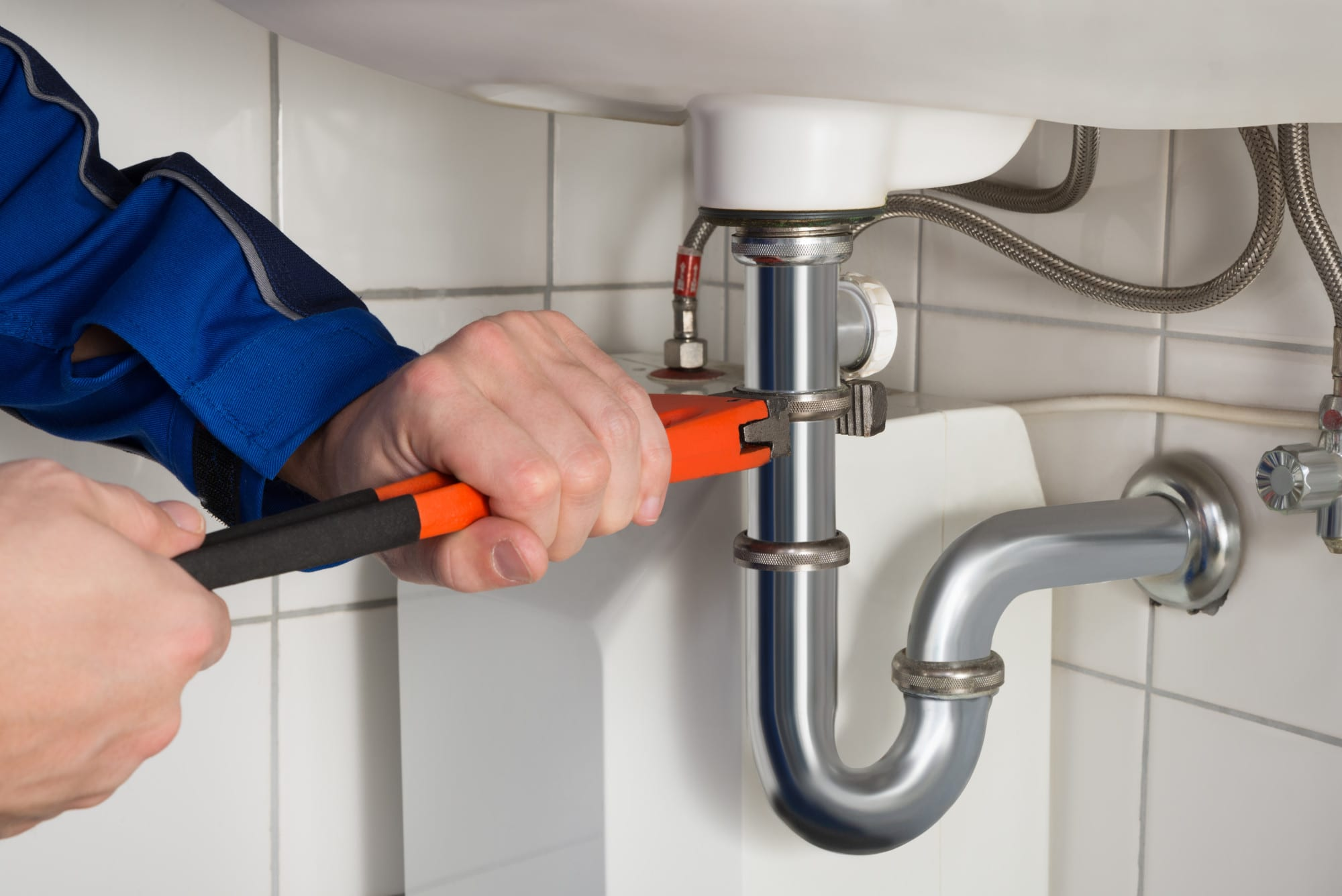 Why You Need A Professional Plumbing Service