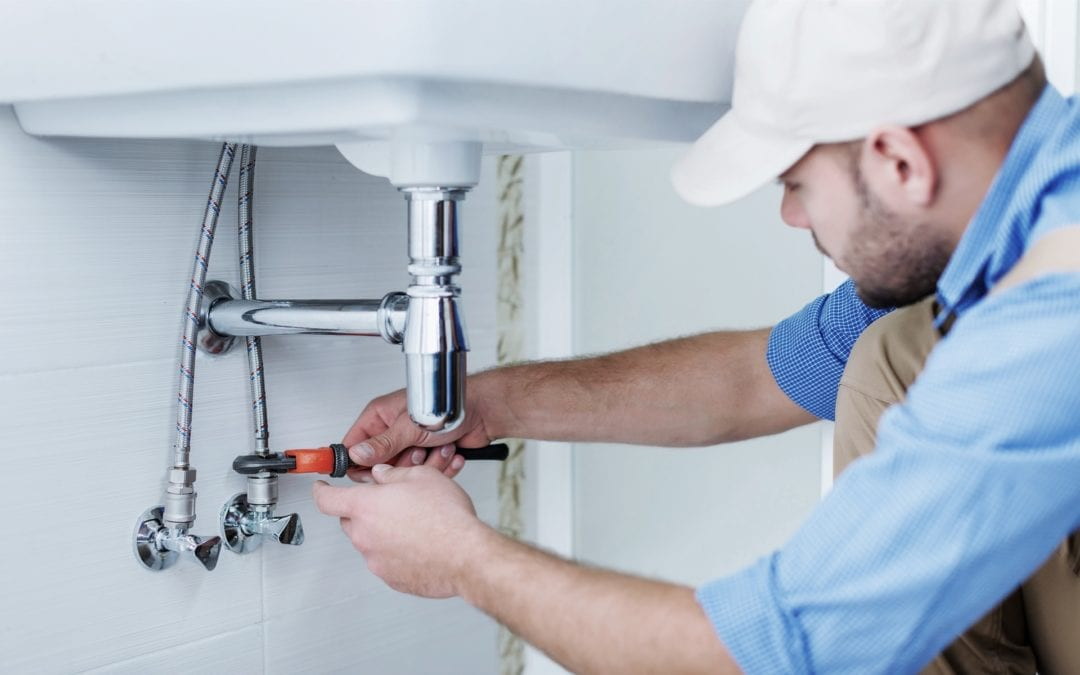 Need a Plumber? The Top 9 Reasons to Call Your Emergency Plumber - Savvy  Plumbing