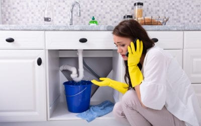 Why You Should Hire an Emergency Plumber Immediately