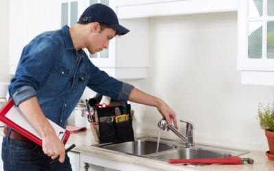 Plumbing Services: The Different Kinds, Costs, and Benefits Explained
