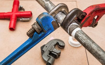 3 Things You Need to Understand About Corrosion and Leaking Pipes