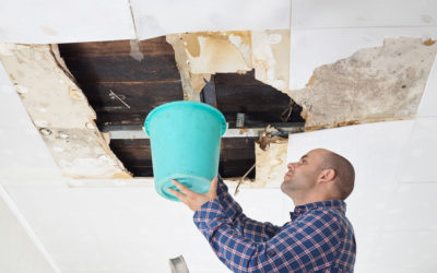 3 Signs of Water Damage in Your Home That You Shouldn't Ignore