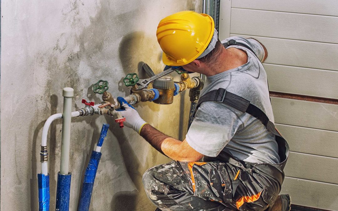 Top Reasons to use a professional plumber